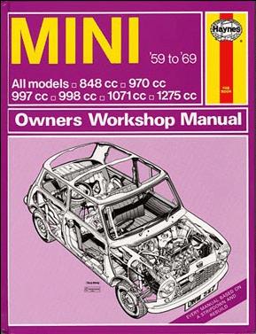 Haynes Car Manuals Uk