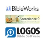Bible Software and Sermon Prep
