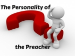 The Personality of the Preacher 4