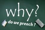 why preach2