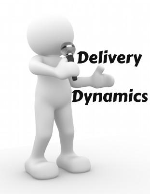 Preaching Dynamics
