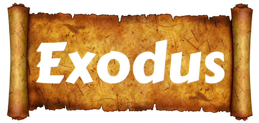 Three Momentous Moments Preaching Exodus | Biblical Preaching