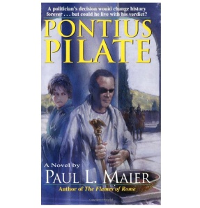 Book Review: Pontius Pilate by Paul Maier