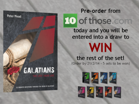 Galatianscompetition