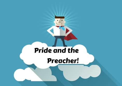 Image result for proud preachers