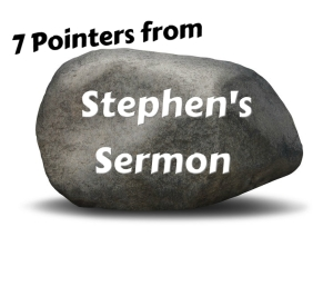 Biblical Preaching | Pondering Preaching that Shares God's Heart